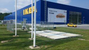 AS-ANAcomb 400 NP pre IKEA Belehrad