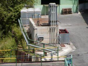ESCB reaktory