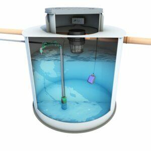 Zrazkove vody