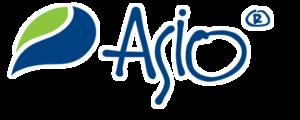 ASIO-SK s.r.o. - logo spolocnosti