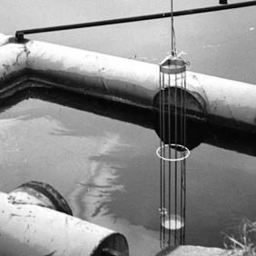 Detekcia ropných látok