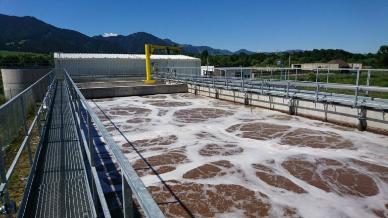 Komunálne čistiarne odpadových vôd - ASIO-SK, s.r.o.