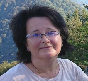 ASIO.SK - Marianna Kratochvílová