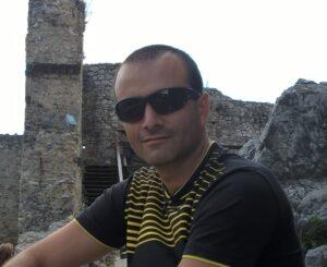 ASIO-SK - Miroslav Krajči