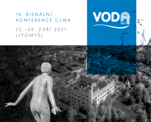 14. bienálna konferencia VODA